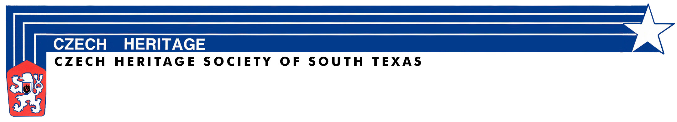 Czech Heritage Society of South Texas